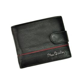 Pierre Cardin pánská kožená peněženka TILAK15 RFID
