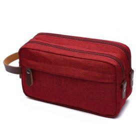 Toaletní kosmetická taška Carry Up Bordó