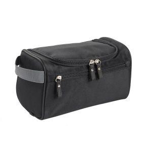 Kosmetická toaletní taška TRABELE Černá