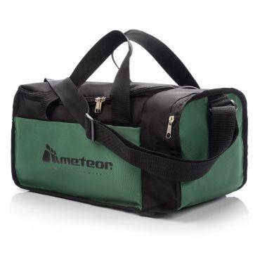 Meteor FITNESS cestovní taška 20L Zelená